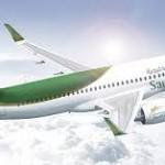 طيران السعودية الخليجية - 277990