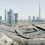 شارع الشيخ زايد شريان الحياة لدولة الامارات - 281735