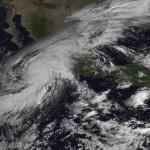اقوى اعصار في التاريخ يعصف بالمكسيك