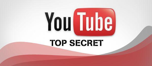 les secrets de youtube