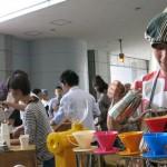 """مهرجان """"القهوة تحت الأرض"""" لاول مرة في طوكيو"""