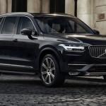 شاهد سيارة ذاتية القيادة من انتاج شركة Volvo