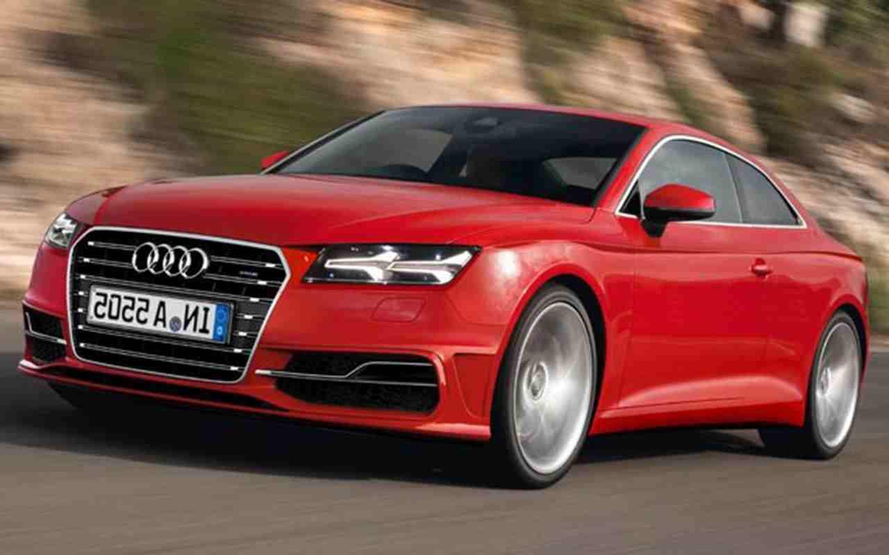 Kelebihan Audi A5 2016 Tangguh