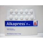 دواء الكابرس لعلاج ارتفاع ضغط الدم