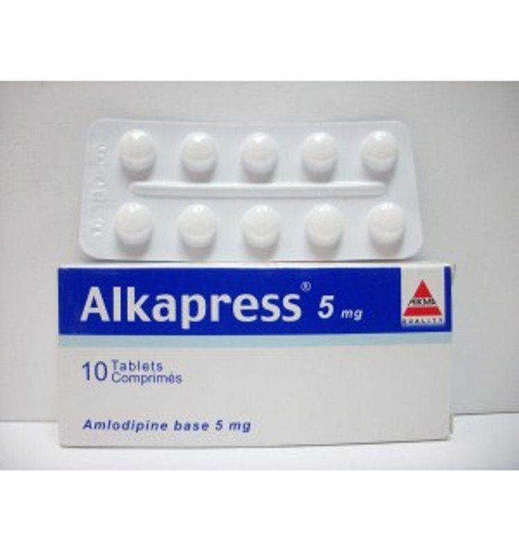 دواء الكابرس لعلاج ارتفاع ضغط الدم المرسال