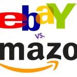Amazon VS eBay - 284718