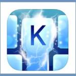 تطبيق Live Keyboards- لوحة مفاتيح مميزة ورائعة على ايفون
