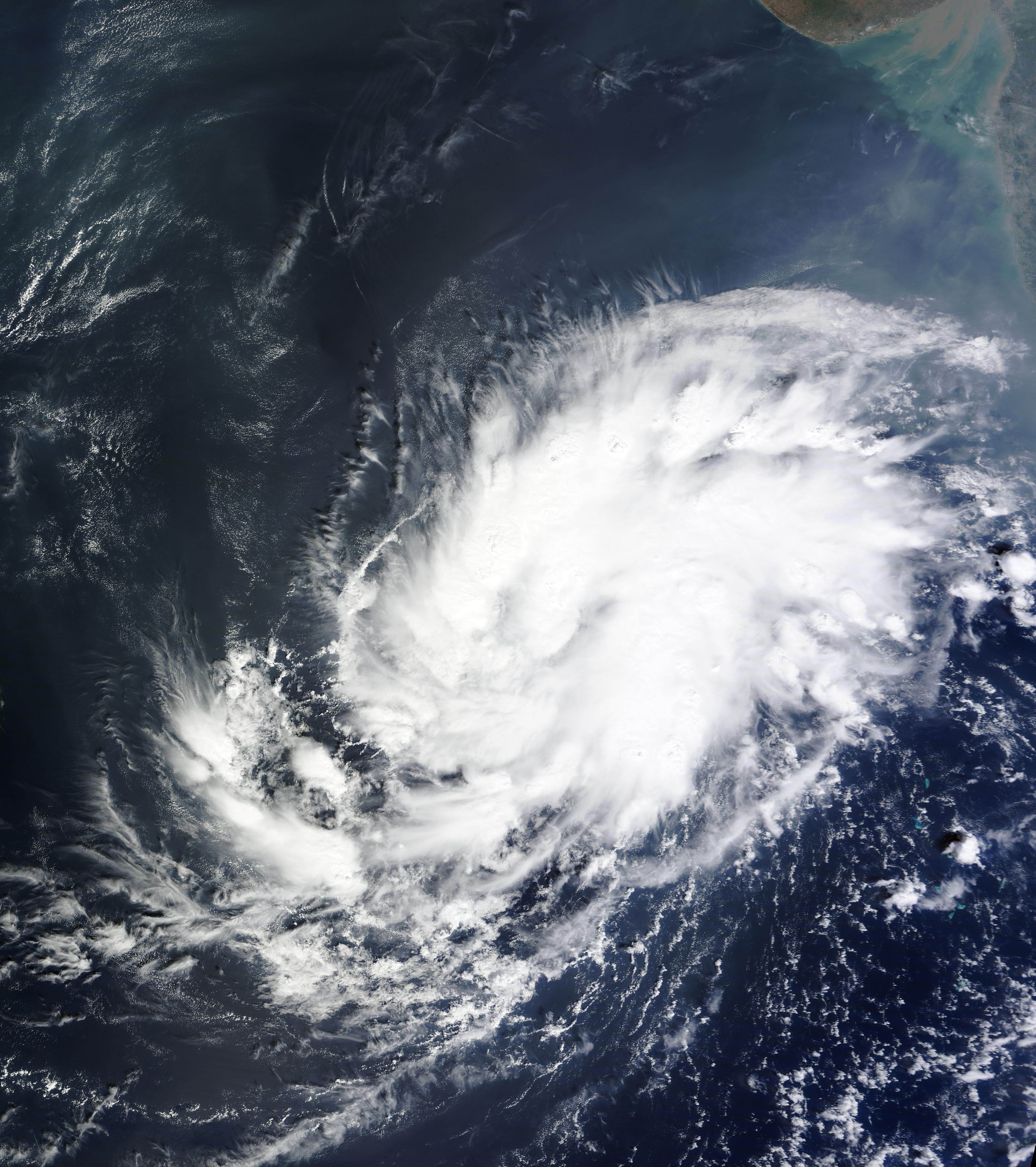 اعصار ميغ