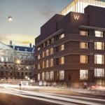 "إفتتاح فندق ""دبليو أمستردام"" ""W Amesterdam"""