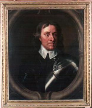Secret de la mort de Oliver Cromwell