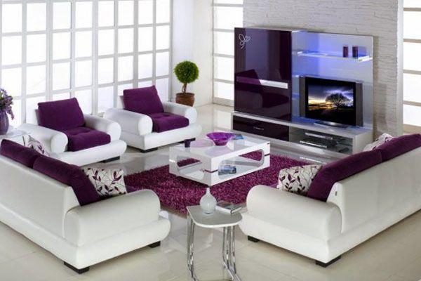 Rich Purple color