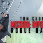 "قصة فيلم "" Mission: Impossible –  Rogue Nation """
