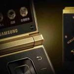 تسريب مواصفات هاتف سامسونج .. Samsung Galaxy Golden 3