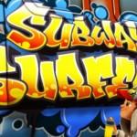 تحميل لعبة صب واي Subway Surfers 2015 للايفون والاندرويد