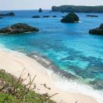 """جزر بونين اليابانية """" جزر اوجاساوارا  """""""