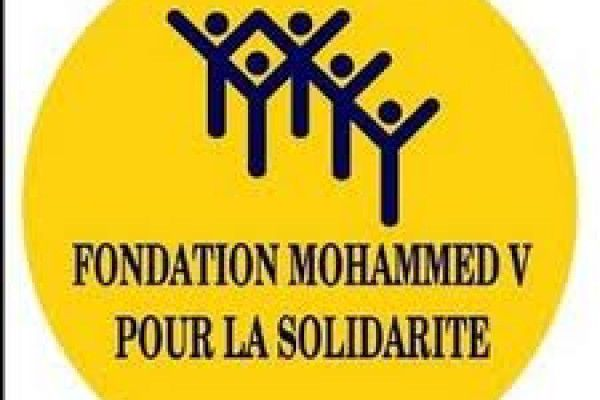 The Mohammed V Foundation for Solidarity was established and inaugurated by His Majesty King Mohammed VI in 1999
