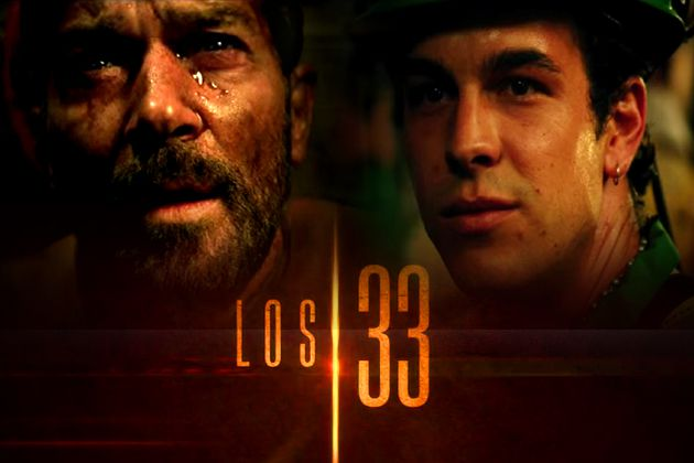"""The 33 film story The story of a """"THE 33"""" movie The story of a """"THE 33"""" movie The San Jos C3 A9 mine"""