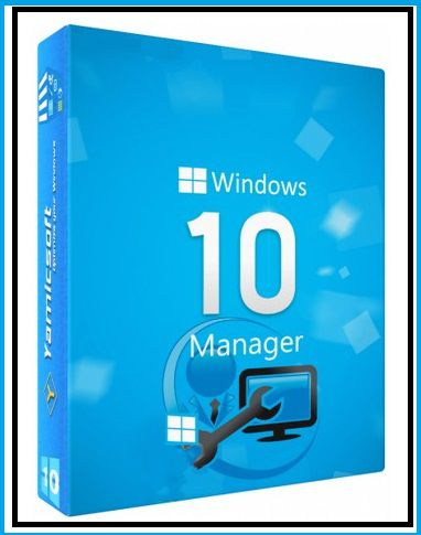 Windows 10 Manager 1.0.5