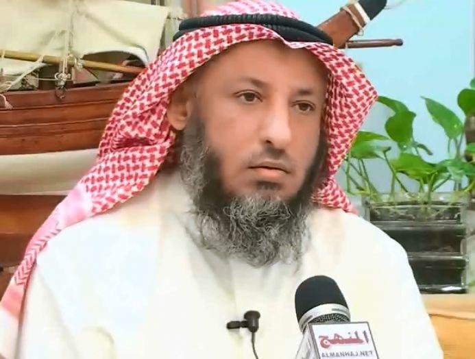 الكويت محكمة الاستئناف تبرئ الشيـخ othman-alkhamees.jpg