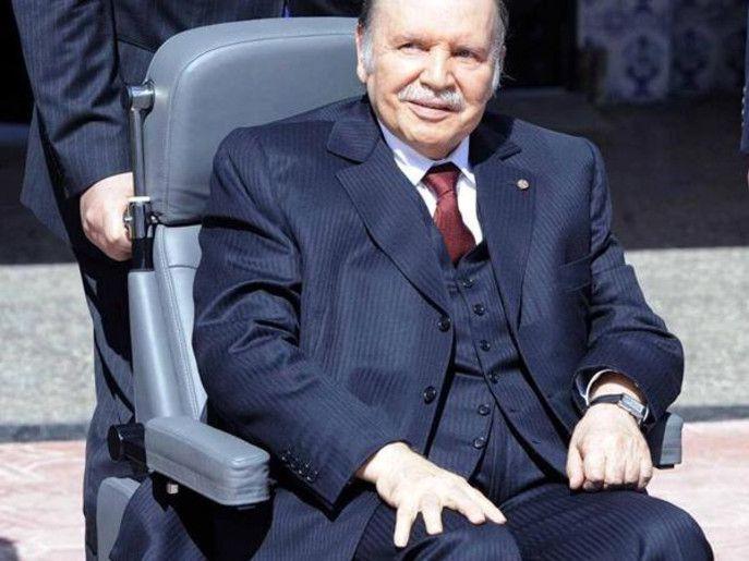 صحف سويسرية تعلن وفاة الرئيس الجزائري عبدالعزيز بوتفليقة president-algerien.j