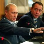 """العثور على مساعد بوتين """"ميخائيل ليسين"""" ميتا في فندق بأمريكا"""