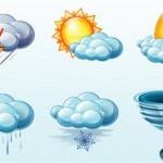 تحذير من تقلبات جوية في مناطق المملكة من الأحد إلى الخميس