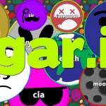 """تفاصيل و معلومات عن طريقة لعب اللعبة الشهيرة أقاريو """"Agar.io """""""