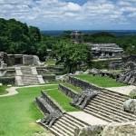 غرائب و عجائب عن شعب المايا