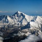 ماهو سبب تسمية جبل إفرست بهذا الاسم