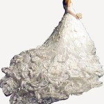 فستان يومي - 296470