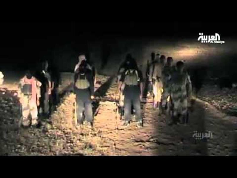 الفيلم الوثائقي كيف واجهت السعودية القاعدة