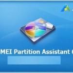 تحميل برنامج AOMEI Partition Assistant لعمل فورمات وتقسيم الهارد ديسك