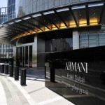 فندق أرماني دبي - 297986