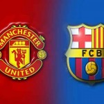 مقارنة بين برشلونة و مانشستر يونايتد من حيث التاريخ
