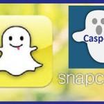 تحميل تطبيق Casper لحفظ صور وفيديو سناب شات