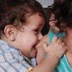 كيف نتخلص من عادة العض لدى الطفل