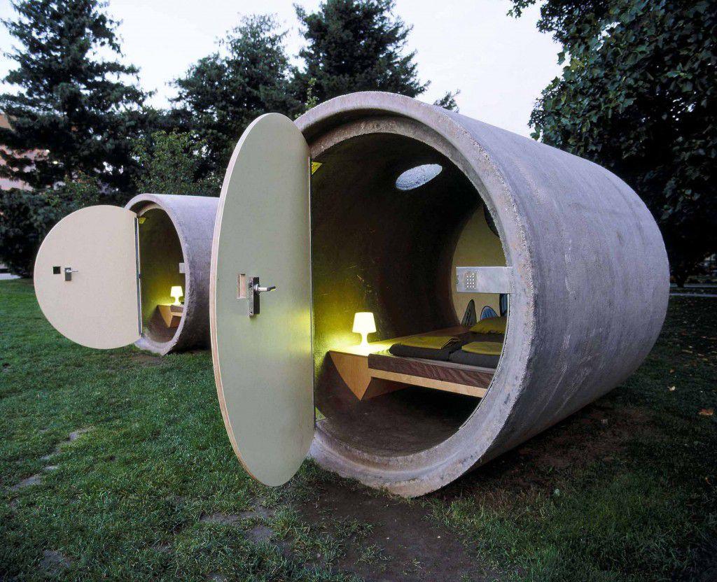 Das Park Hotel, Ottensheim, Austria