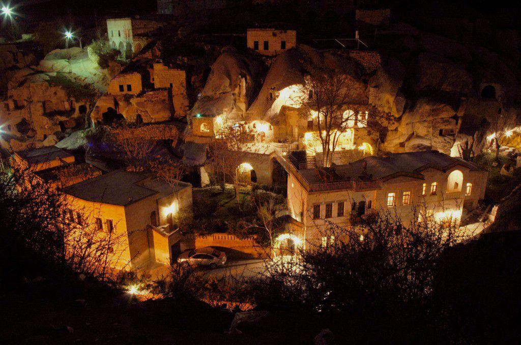 Gamirasu Cave Hotel, Urgup, Turkey