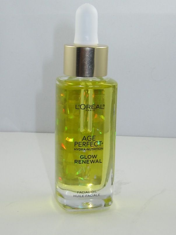 L'Oréal Paris Age Perfect Glow Renewal Facial Oil
