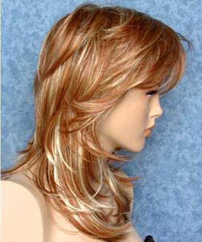 Leo hairstyle