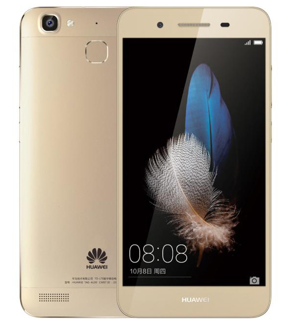 شاشة الهاتف Huawei Enjoy 5s