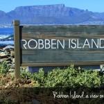 اين تقع جزيرة روبن ايلاند