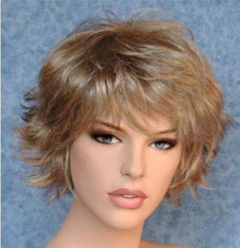 الشعر القصير