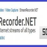 برنامج Stream Recorder.Net لتسجيل المباريات