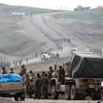 الحرب الأهلية في كردستان