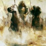 """قصة حرب المرتدين """" حروب الردة """""""