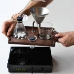 اغرب الابتكارات الحديثة : منبه القهوة