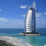 فندق برج العرب دبي - 297956