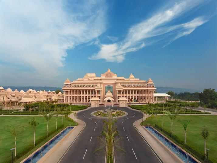 أفضل فنادق العالم