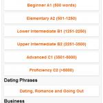 learn Spanish words free - 293887